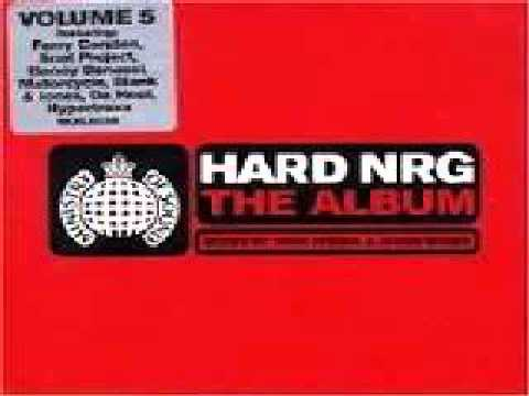 VA Ministry of Sound Hard NRG vol.5 (2CD) Various Artists - Cd1