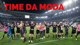 No Brasil as pessoas acham legal o Ajax, mas não cobram que se tente algo parecido
