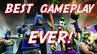 Gotham City Impostors | BEST GAMEPLAY EVER!