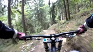 Spiazzi di Gromo Downhill - Avert 1