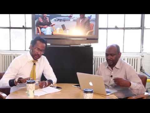 Kaftanka siyasadda 58 somaliland iyo berber s,shirka london ,puntland kheradka