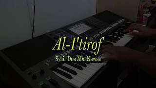 Al I'tirof (syair doa Abu Nawas) | Piano cover