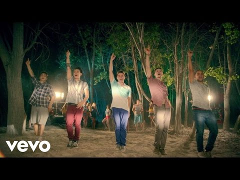 Midnight Red - Take Me Home (Official Video)