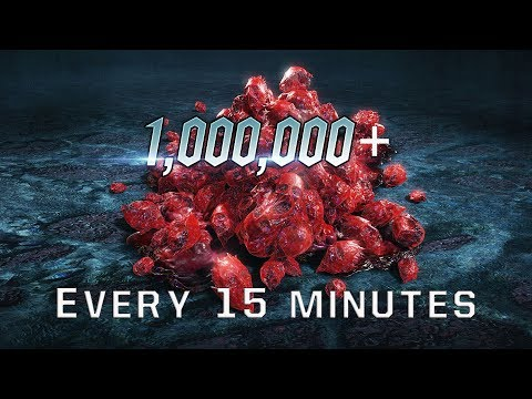 Devil May Cry 5 - Infinite Red Orb Farming (1000000 Every 15 Minutes)