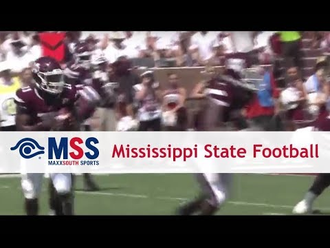 MaxxSouth Sports - Mississippi State Football