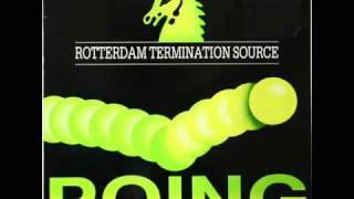 Rotterdam Termination Source - Feyenoord