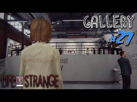 ZEITGEIST GALLERY | LIFE IS STRANGE #27