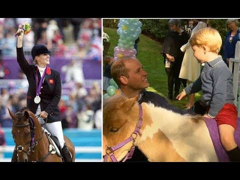 Prince George news: Four-year-old Prince...