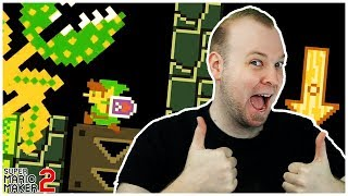 HAVE YOU SEEN IT?? // Troll Level [Super Mario Maker 2]