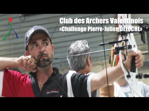 2018 06 30 Actu'Sport Les Archers valentinois
