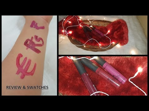 the-body-shop-matte-lip-liquid-review-&-swatches- -sassy-life
