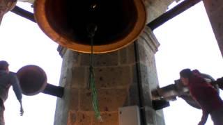 Esquileo en La Basílica de Zapopan