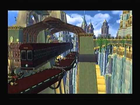 Ratchet & Clank: Metropolis (Part 3)