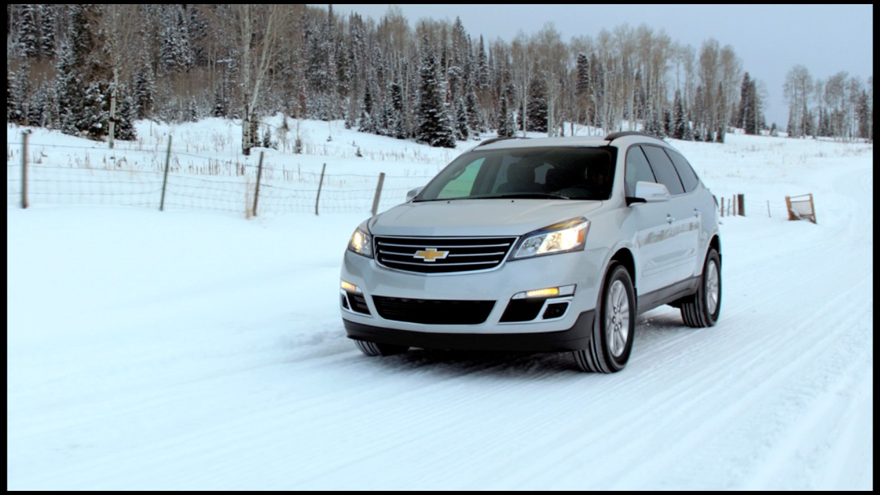Upstate Chevy Dealers All Wheel Drive Suvs