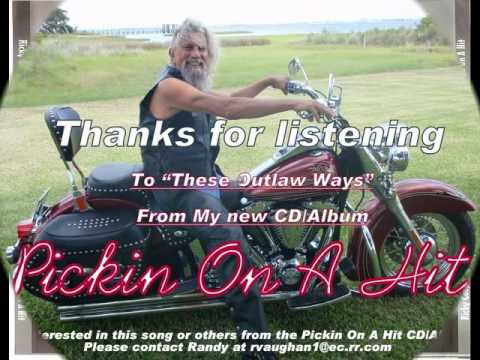 Outlaw Biker song  (