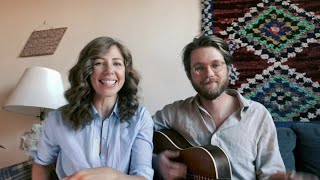 Rachael Price and Taylor Ashton sing Lucinda Williams' \