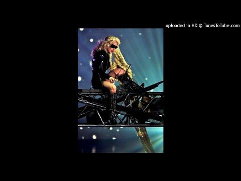 Lady Gaga - Paparazzi Monster Ball 10 Instrumental