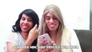 Baixar PARÓDIA| MC Kekel e MC Rita - Amor de Verdade
