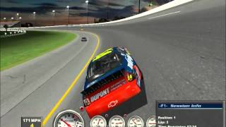 nascar racing 2002 season gameplay