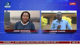 LG Poll: Expectations High In Kaduna As INEC Makes History With Electronic Voting System
