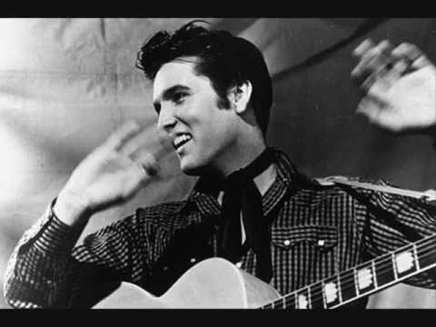 Elvis Visual Essay: A Cultural Icon of America