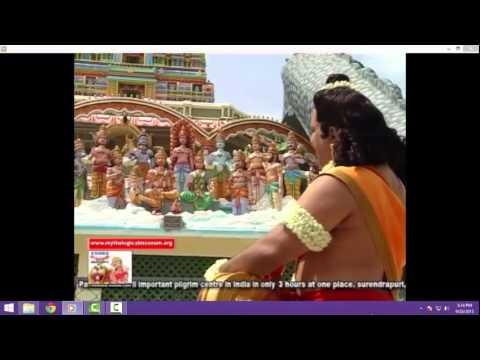 Dosti Holidays :- Surendrapuri , Hyderabad