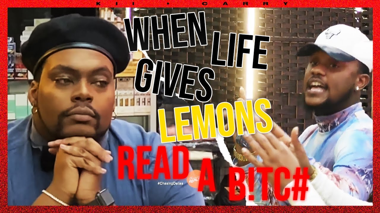 "Download Chasing: Dallas   ""When Life Gives You Lemons"" (Season 3, Episode 6) Review"