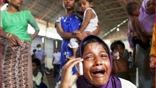 هيومن رايتس ووتش: الأمن نفذ عمليات اغتصاب في ميانمار