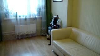 Купить 4-х комнатную квартиру с ремонтом в Красногорске, Павшинской пойме