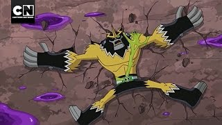 Omniverse: Trapped in the Null Void | Ben 10 | Cartoon Network