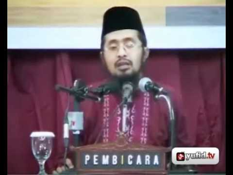 Tanya Jawab - Hukum Asuransi Dalam Perbankan, Ustadz Dr. Muhammad Arifin Badri, MA.