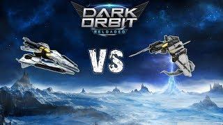 Darkorbit Hammerclaw vs Cyborg