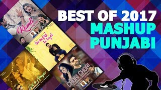 Best Of 2017 Mashup | Punjabi Songs Collection | Times Music