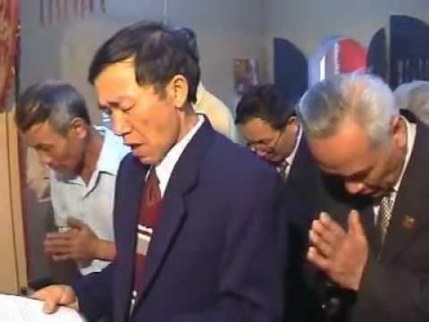 Gio To Pham Trung 2008