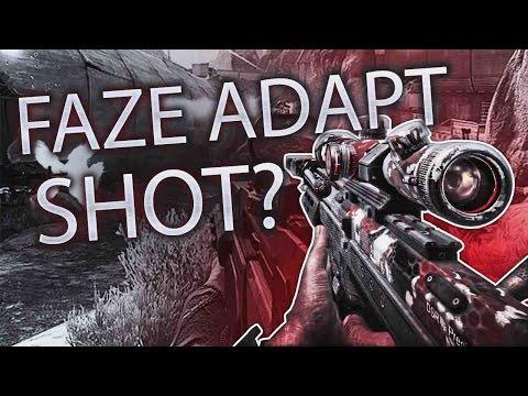 I HIT THE FAZE ADAPT BILL? (Kicked, Funny Moments) - YouTube