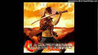 """From the album """"Justice Strike"""", released in 2011."""