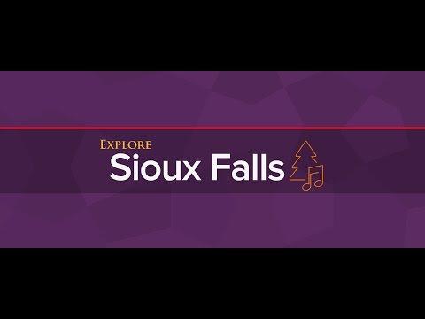 Explore Sioux Falls