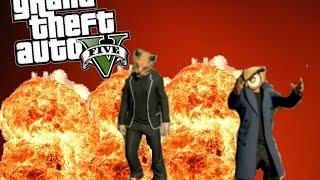 GTA 5 Funny Moments   I'm Back