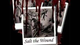 Salt The Wound- Gloves (Original)