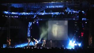♥ Backstreet Boys ♥ - [ This is us ] -Tour Vietnam [ Hà Nội ] - As long as you love me