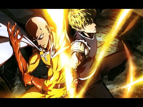 One Punch Man「AMV」- Opening 1: The Hero!!