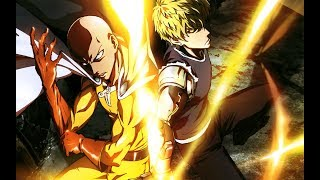 One Punch Man「AMV�- Opening 1: The Hero!!