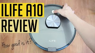 ILIFE A10 Review [How Good is …