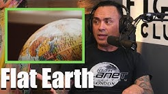 Eddie Bravo on Flat Earth | w/ Theo Von