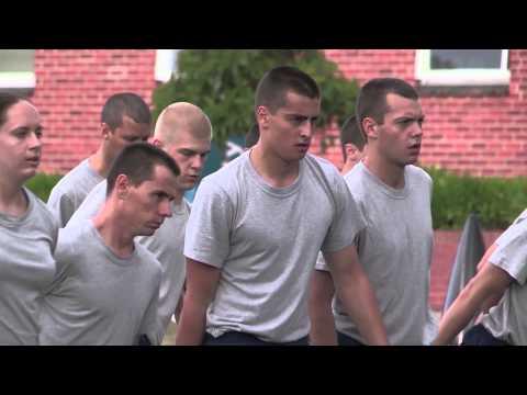 V20150417 - Recruit School Experience