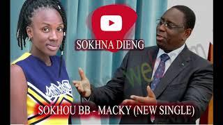 Sokhou Bb - Macky Sall  (Audio)