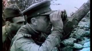 """Фильм 12 """"Битва за Кавказ"""""""