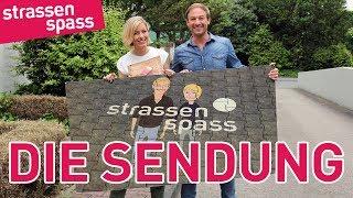 strassenspass - Versteckte Kamera mit Susanka Bersin und Tobias Kämmerer