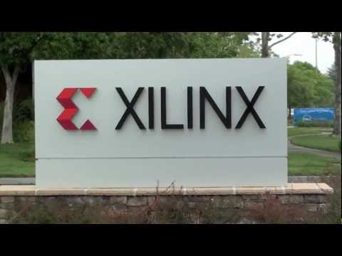 Xilinx Developer Forum 2018 - San Jose by XilinxInc