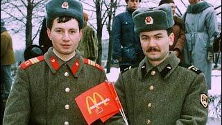 Российская АРМИЯ в 90-е
